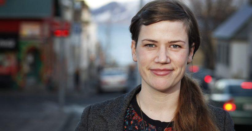 Elsa Kristín Sigurðardóttir
